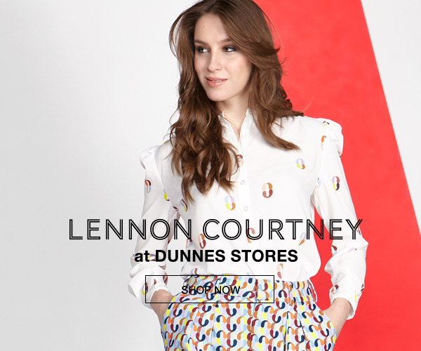 Lennon Courtney