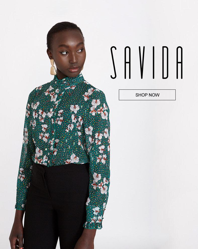 Savida