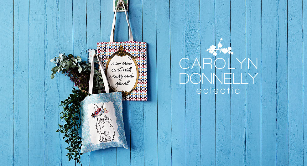 Carolyn Donnelly Eclectic