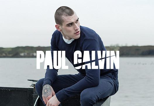 Paul Galvin