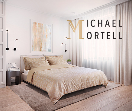 Michael Mortell Home
