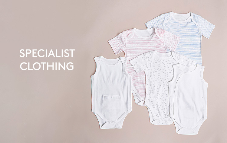 Specialist Kids Clothing
