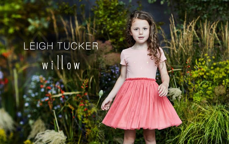 Leigh Tucker Willow