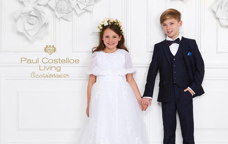 Paul Costelloe Living Occasionwear