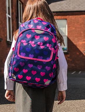 School Bags & Accessories