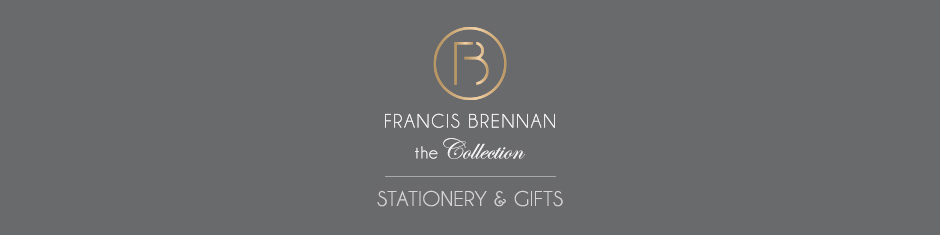 135b3b2329 Gifts from Francis Brennan
