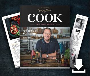 Cook with Neven Maguire