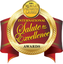 Private Label Manufacturer's Association International Salute to Excellence Awards
