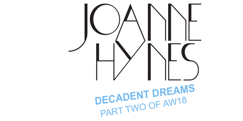 Joanne Hynes Logo