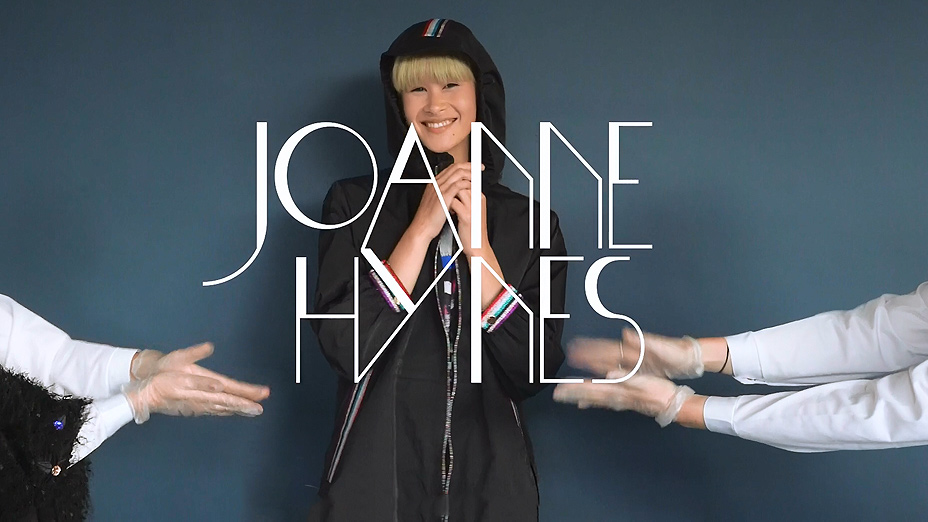 Joanne Hynes Video Poster