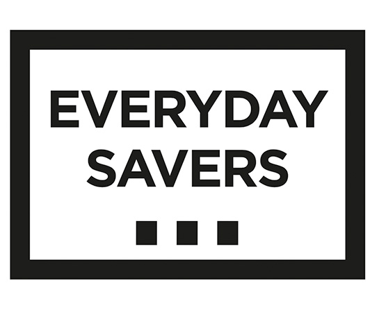 Everyday Savers