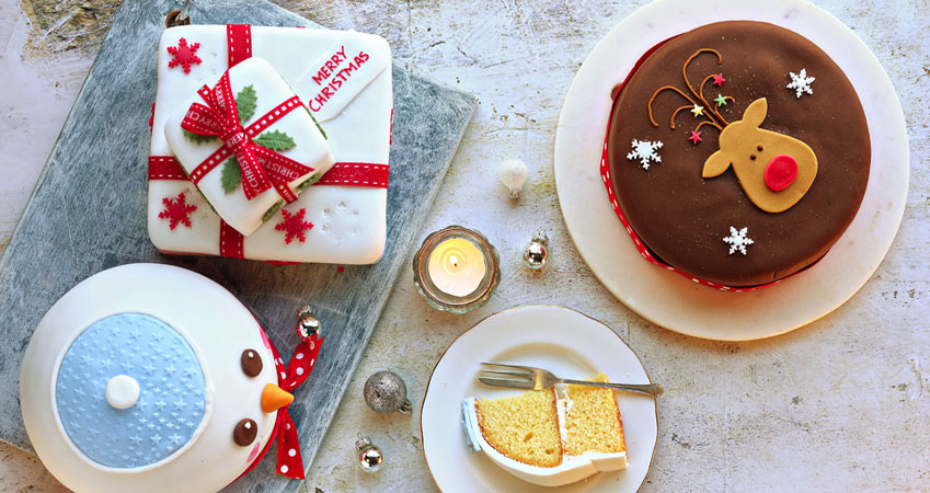 Make Christmas for Everyone Food Offers