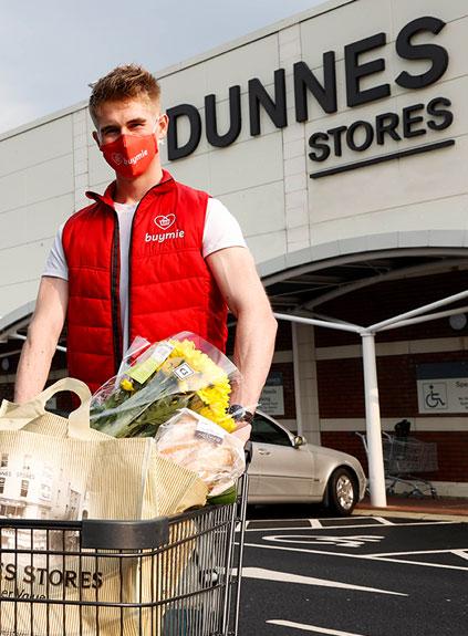 Buymie Shopper