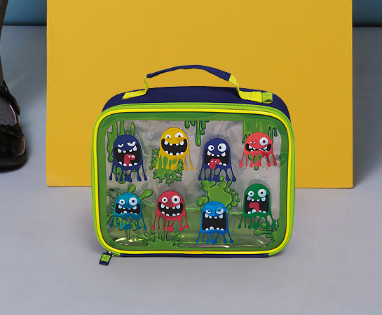 School Bags and Accessories Kids