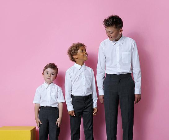 Boys' School Uniform Kids