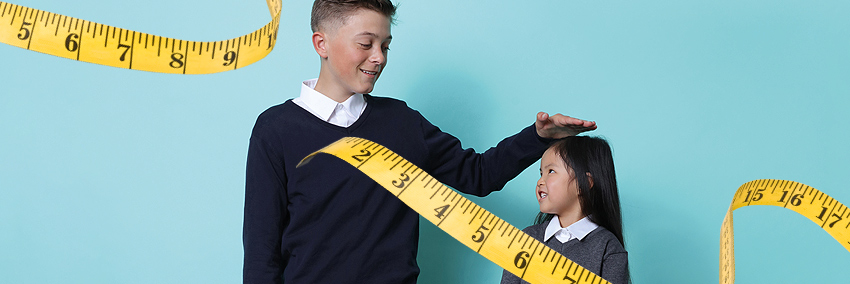 Measuring Uniforms