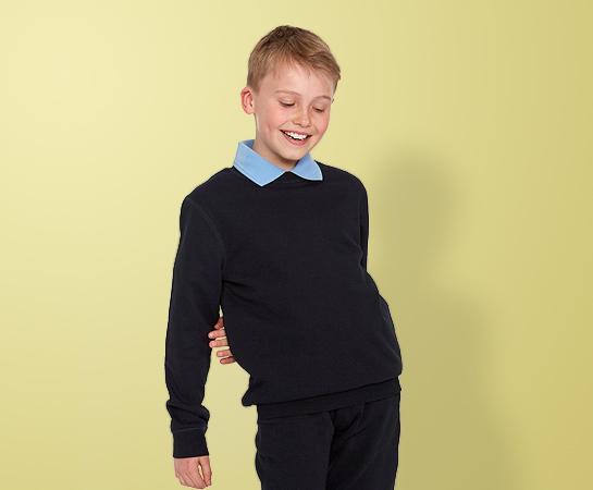Boys School Sportswear Kids