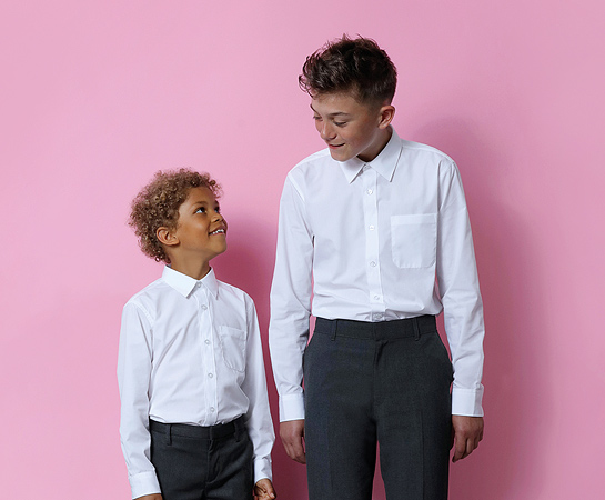 Teen Boys' School Uniform Kids