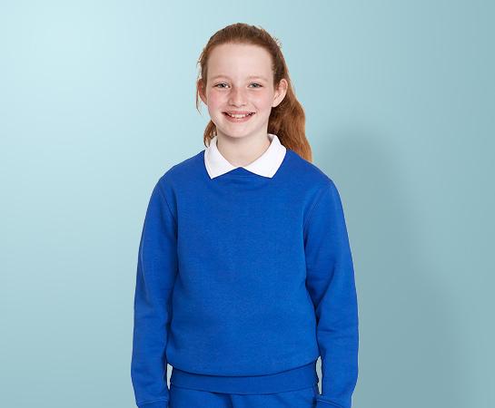 Girls School Sportswear Kids