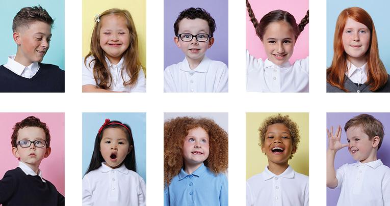 Schoolwear Kids