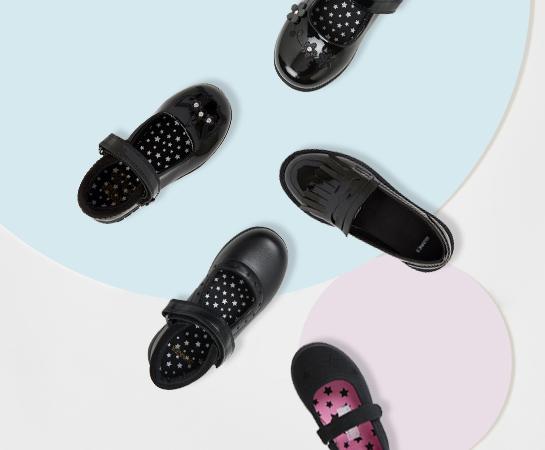 Girls Shoes Kids