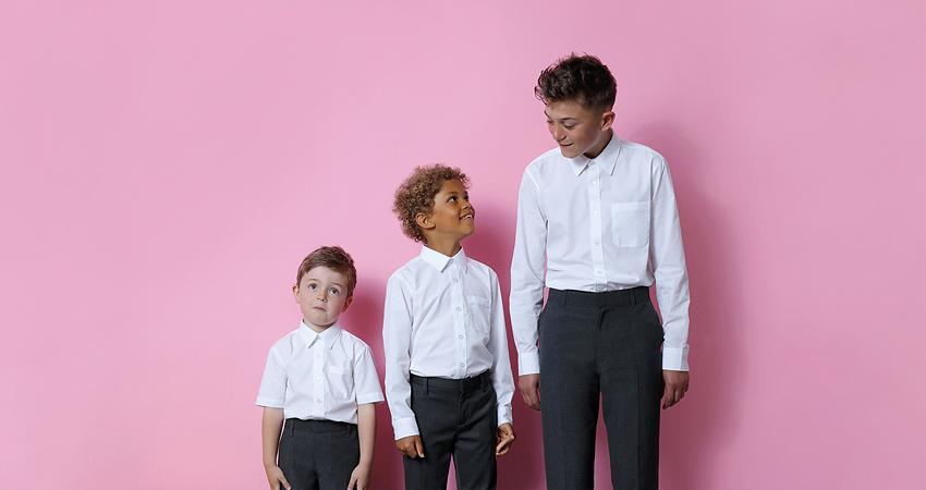 Boys' School Uniform
