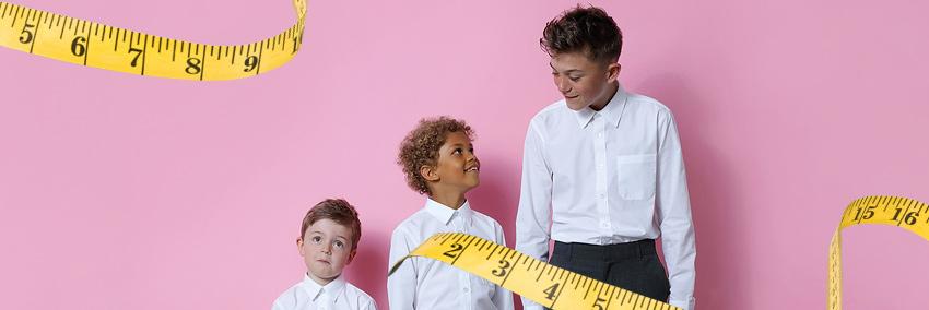 Measuring Uniforms