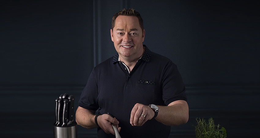 Cook with Neven Maguire home