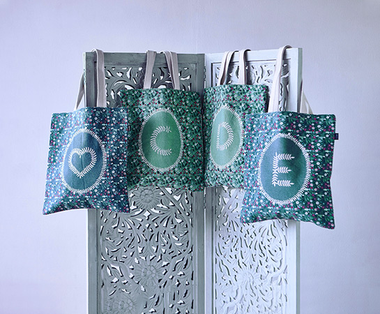 Carolyn Donnelly Eclectic Gifts Home