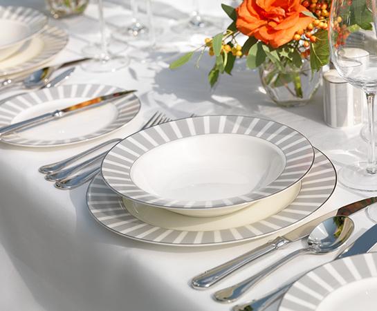 Francis Brennan home dining