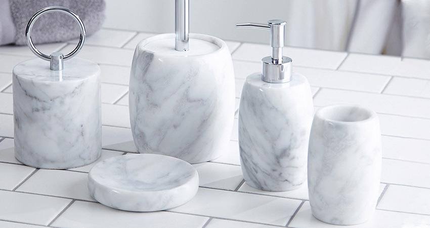 Francis Brennan Home Bathroom