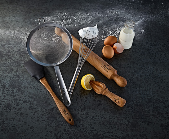 Cook with Neven Maguire home utensils and gadgets