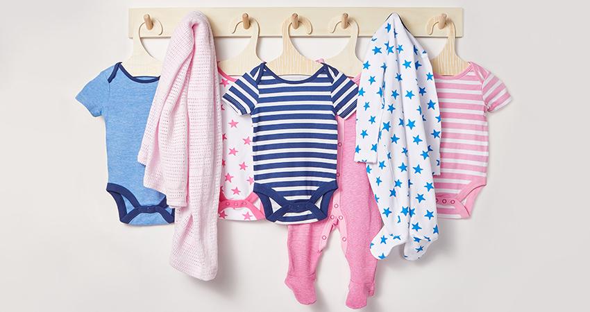 Babywear kids