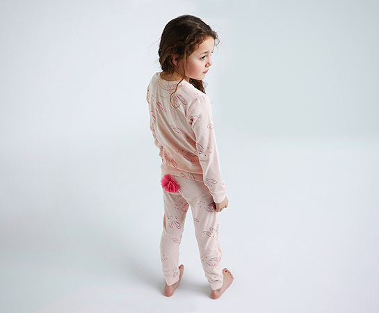 Leigh Tucker Willow kids Nightwear