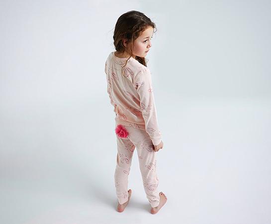 Leigh Tucker Willow kids Nightwear