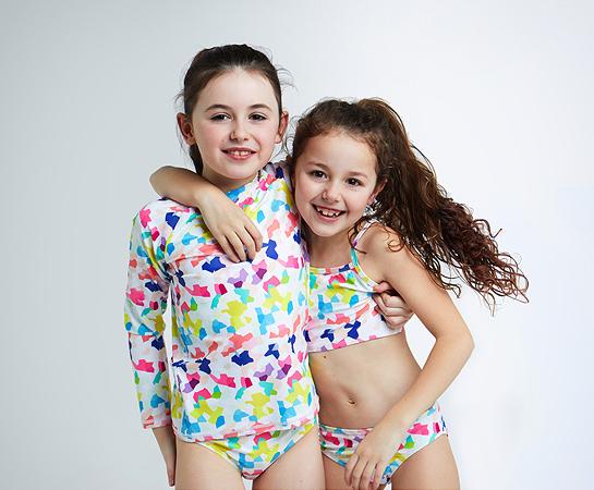 Leigh Tucker Willow swimwear