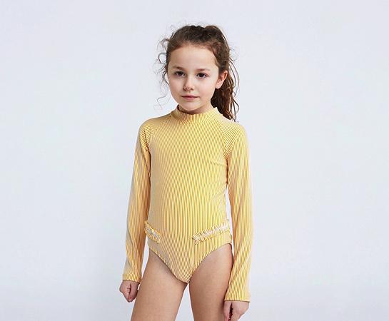 Leigh Tucker Willow kids swimwear