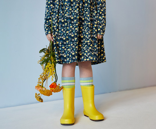 Leigh Tucker Willow kids shoes