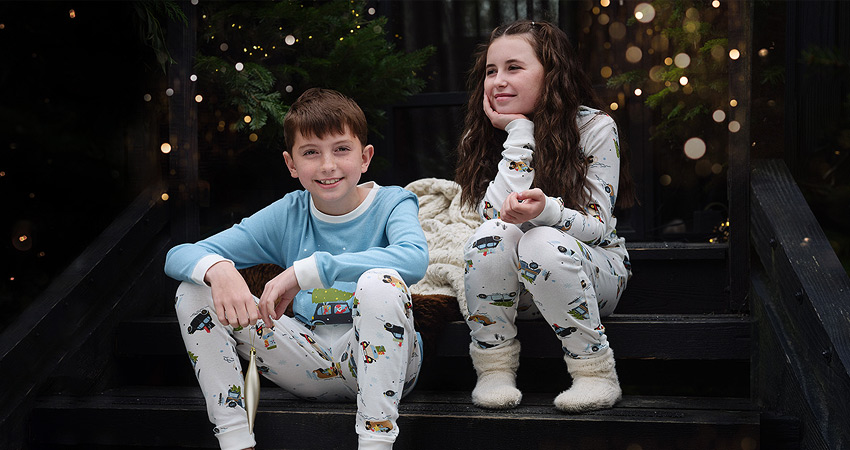 Willow kids Christmas