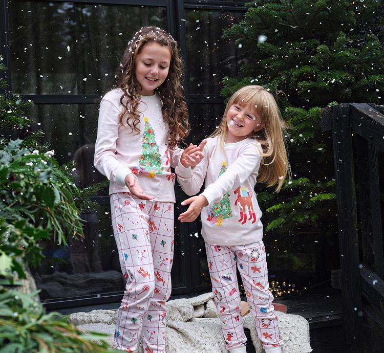 Leigh Tucker Willow Girls kids