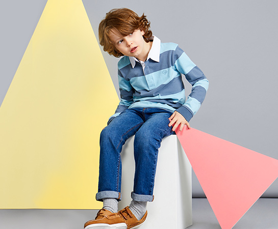 Paul Costelloe Living Occasionwear Boyswear kids