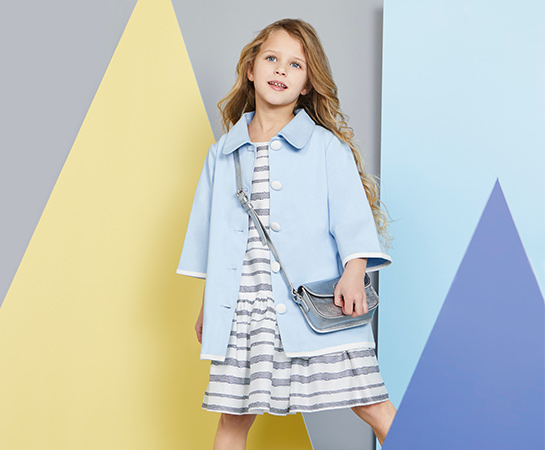 Paul Costelloe Living Occasionwear Girlswear kids