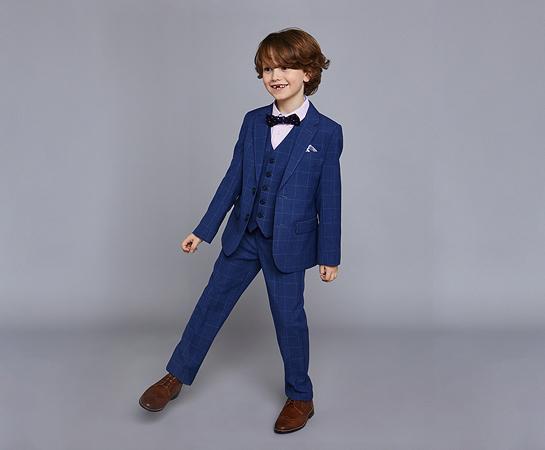 Paul Costelloe Living Occasionwear Boyswear kids