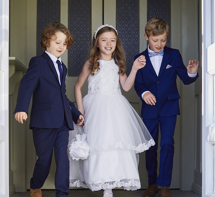 Paul Costelloe Living Occasionwear kids