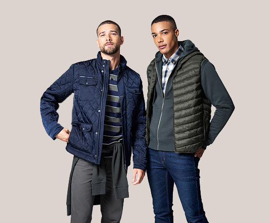 Dunnes Stores Coats and Jackets men