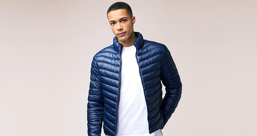 Superlight jackets men