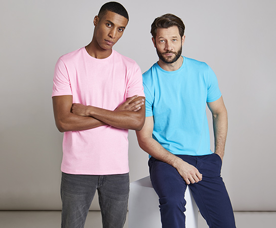 Dunnes Stores Polos and T-Shirts men