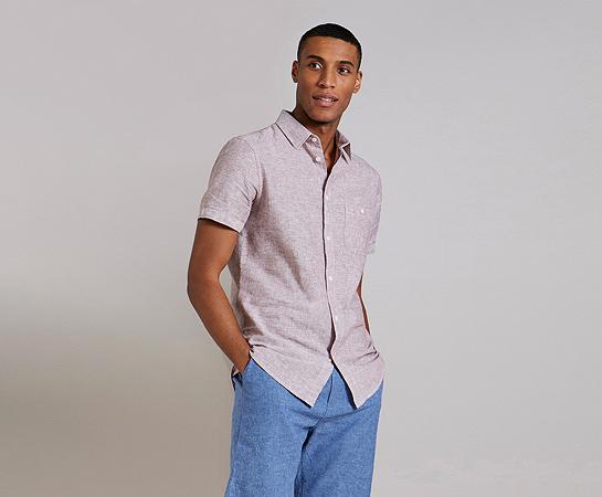 Dunnes Stores Linen men