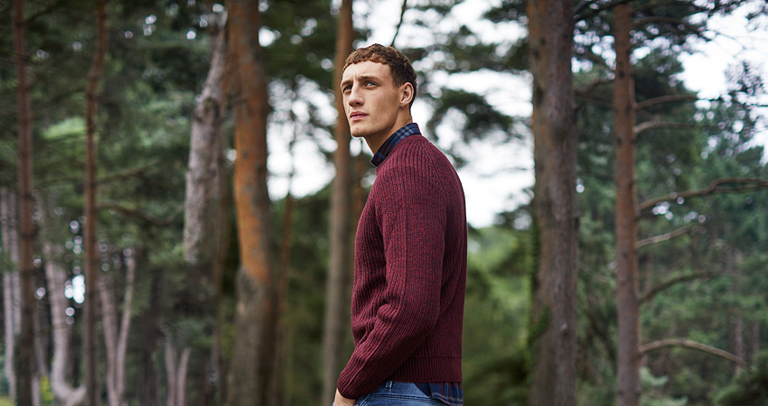 Dunnes Jumpers and Hoodies men
