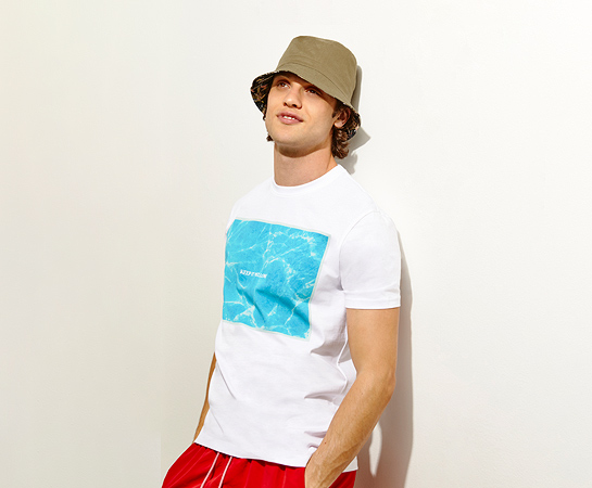 T-Shirts men
